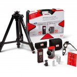 Leica DISTO Lino Case - Scope of Delivery