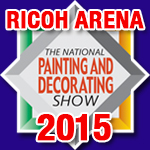 The National Painting and Decorating Show