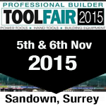 ToolFair November 15