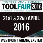 Toolfair 2016 - Exeter