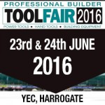 ToolFair Harrogate 2016