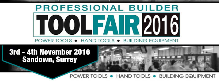 ToolFair Sandown 2016