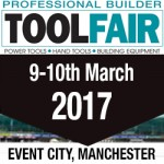 ToolFair Manchester March 2017