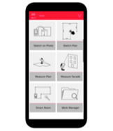 DISTO Plan App more than a sketch tool