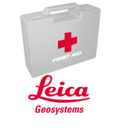 Leica Geosystems Service and Support