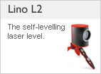 L2 - The laser level