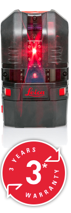Leica Lino P5. 3 year warranty. Next day delivery.