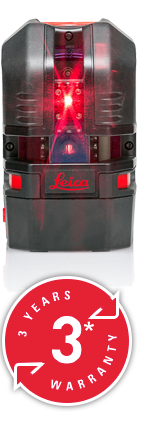Leica Lino L2 Lithium. 3 year warranty. Next day delivery.