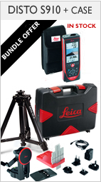 leica disto s910 leica s910 laser distance meter leica laser measure. Black Bedroom Furniture Sets. Home Design Ideas